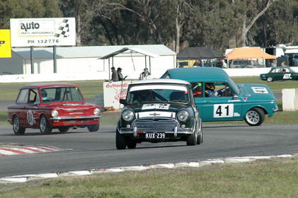 Winton roll over