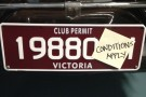 Club plates