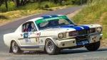 Graham Bells Fastback in Gall\'s Gap