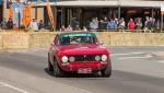 Quick Alfa made the podium