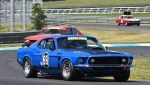 Shakedown for Miceli's magnificent new Mustang