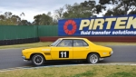 Keven Stoopman's Monaro has been purchased by Danny Myers